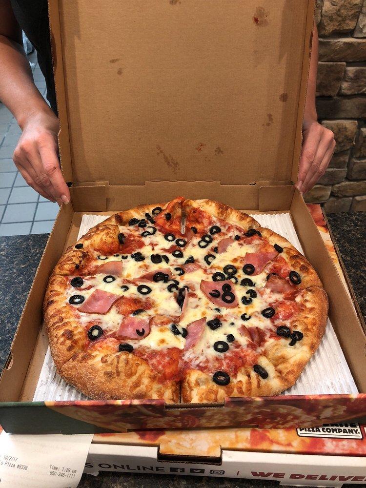 Marco's Pizza: 1703 Ohio Ave, Lynn Haven, FL