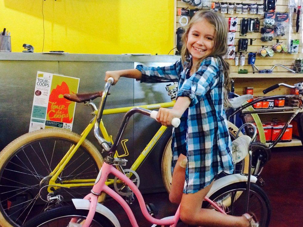 Brass Monkey Bike Shop