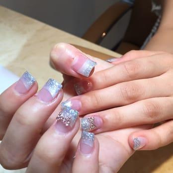 Bb nails spa 34 photos nail salons 300 e 3 mile rd for Bb spa