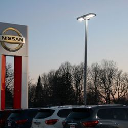 Photo Of Gandrud Nissan   Green Bay, WI, United States ...
