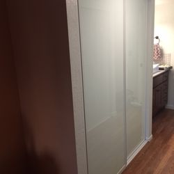 Photo Of American Sliding Door   Martinez, CA, United States. Closet Door  With