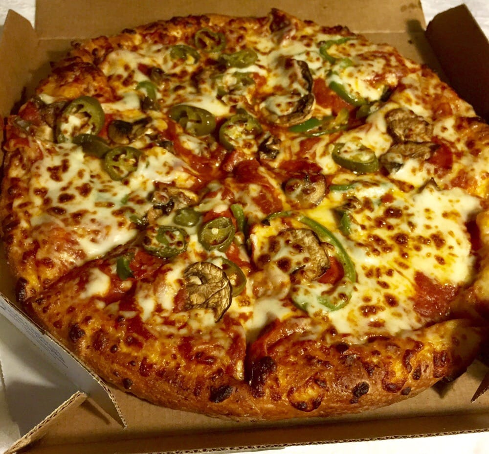 dominos pizza 2 essay 2 would the pizza tracker service influence you to order pizza from domino's   we will write a custom essay sample on dominos pizza specifically for you.