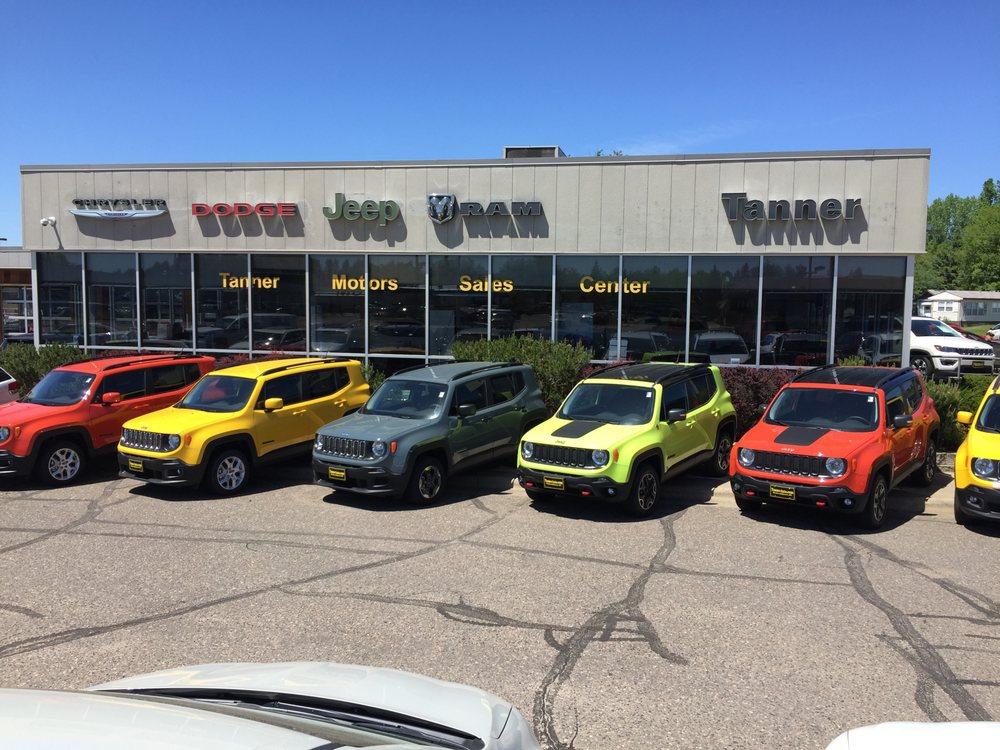 Tanner Motors: 620 W Washington St, Brainerd, MN