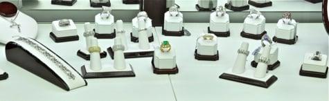 HR Jewelers