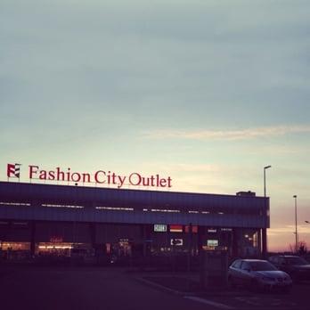 Fashion City Outlet - Department Stores - Via Po 12, San ...