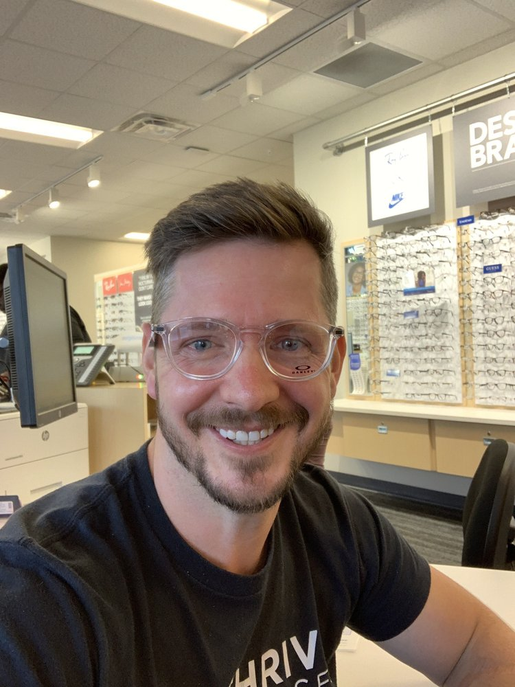 America's Best Contacts & Eyeglasses: 55 Crescent Dr, Pleasant Hill, CA