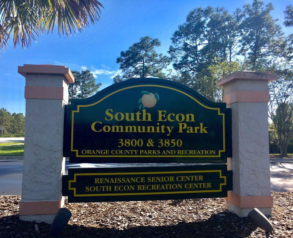 South Econ Community Park