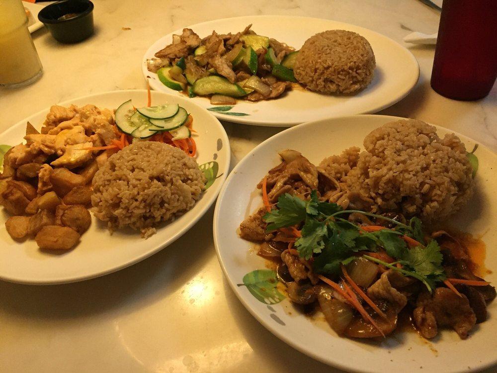 Vietnamese Bistro: 200 Able Dr, Dayton, TN