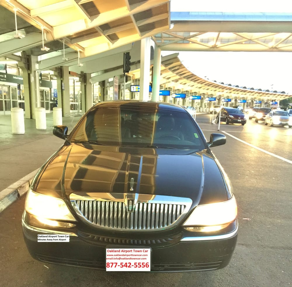 Oakland Airport Car Service Yelp