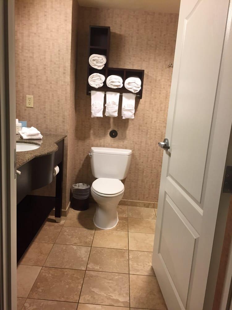 Hampton Inn & Suites Phoenix Gilbert