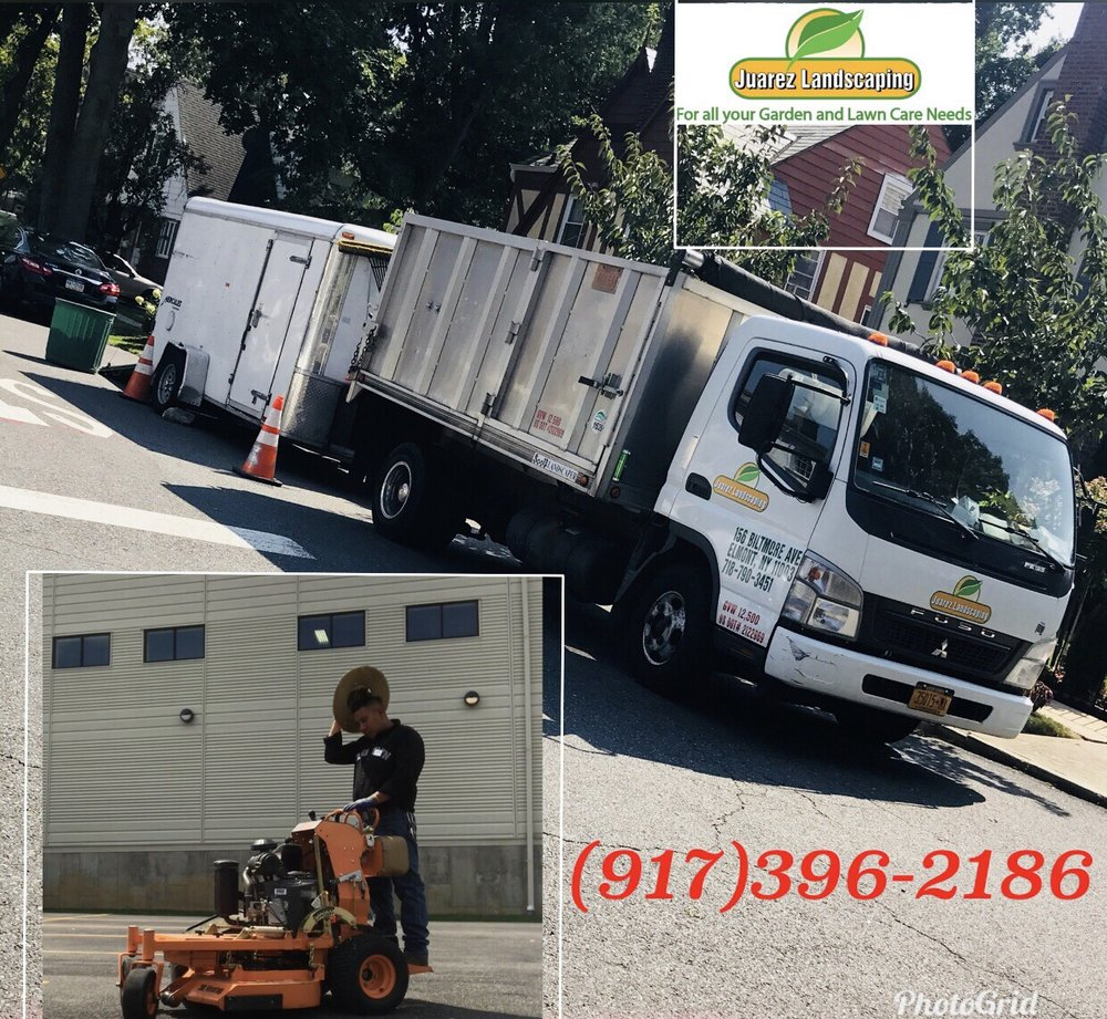 Juarez Landscaping Company: 87-77 169st Jamaica Ny, Queens, NY