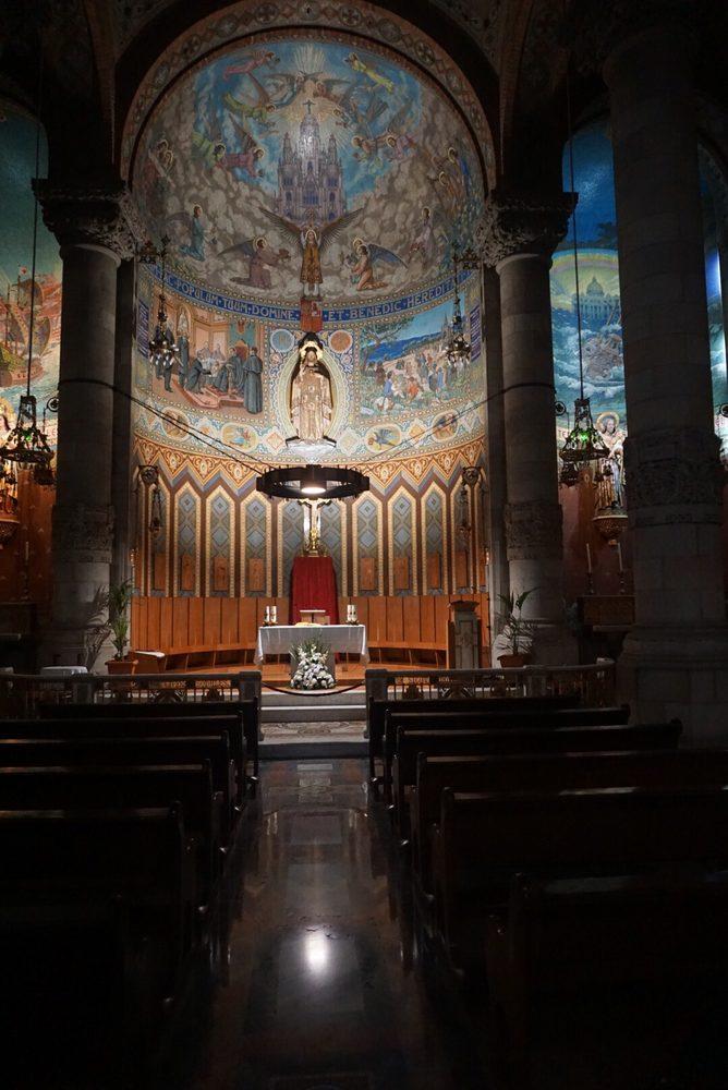 Templo del Sagrado Corazón de Jesús