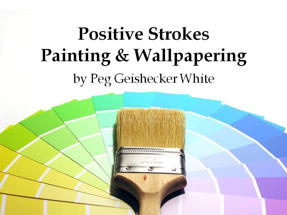 Positive Strokes Painting & Wallpapering: 849 Read St, Attleboro, MA