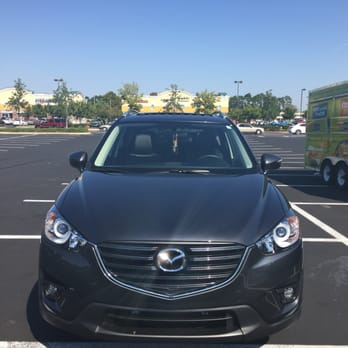 Photo Of Duval Mazda At The Avenues   Jacksonville, FL, United States. This