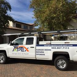 Apex Garage Door Amp Repair 32 Photos Amp 159 Reviews