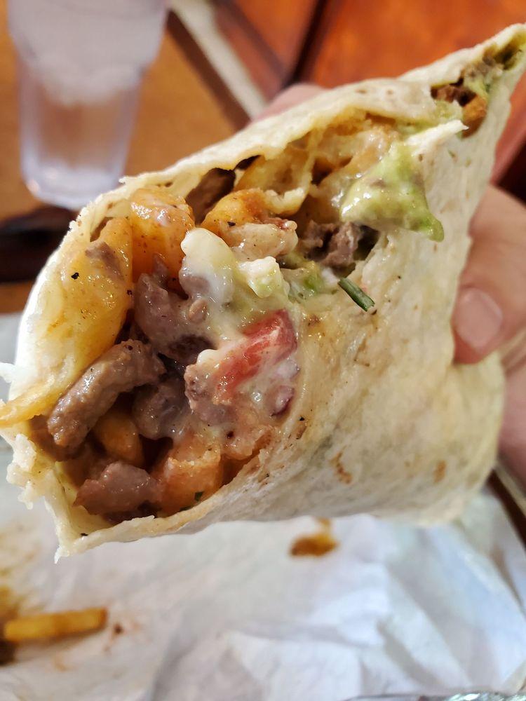 Border Grill Fresh-Mex: 5695-A Vineland Rd, Orlando, FL