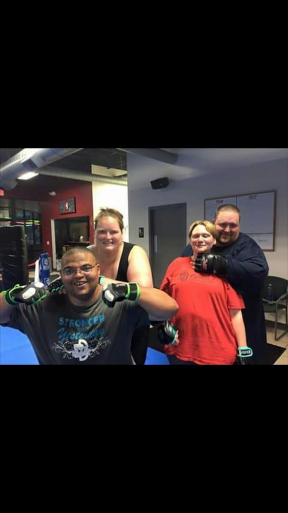 Farrell's Extreme Bodyshaping: 1003 8th St SW, Altoona, IA