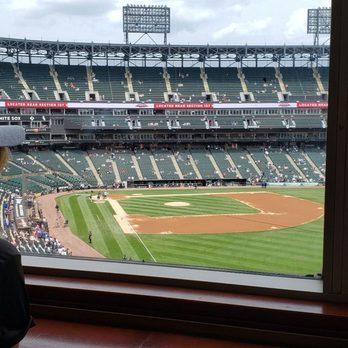 Stadium Club at US Cellular Field - 71 Photos & 43 Reviews ...