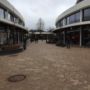 Fashion Outlet - Shopping Centers - Bahnallee 9, Montabaur ...