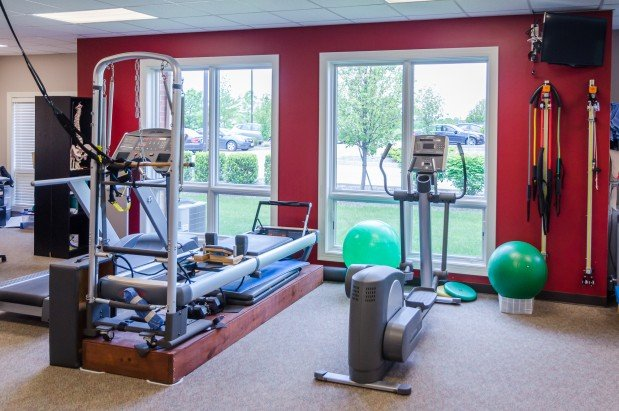 Oxford Physical Therapy Centers - Mason: 7567 Central Parke Blvd, Mason, OH