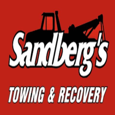 Sandberg's Towing & Recovery: 1252 W Lincolnway St, Valparaiso, IN