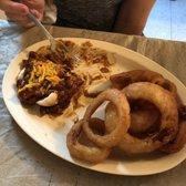 Old Times Cafe - Restaurants - 467 College St, Spencer, TN