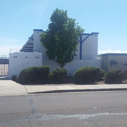 Photo Of American Self Storage Apache Junction Az United States Rv Es