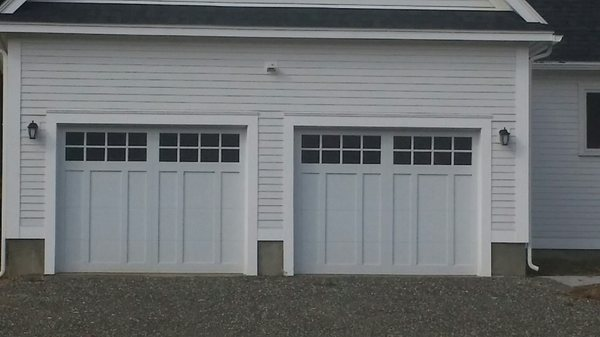 Ken Bouley Sons Nashua Overhead Doors Garage Door Services