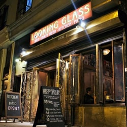 Looking Glass Bar - 39 Photos & 49 Reviews - American (Traditional ...