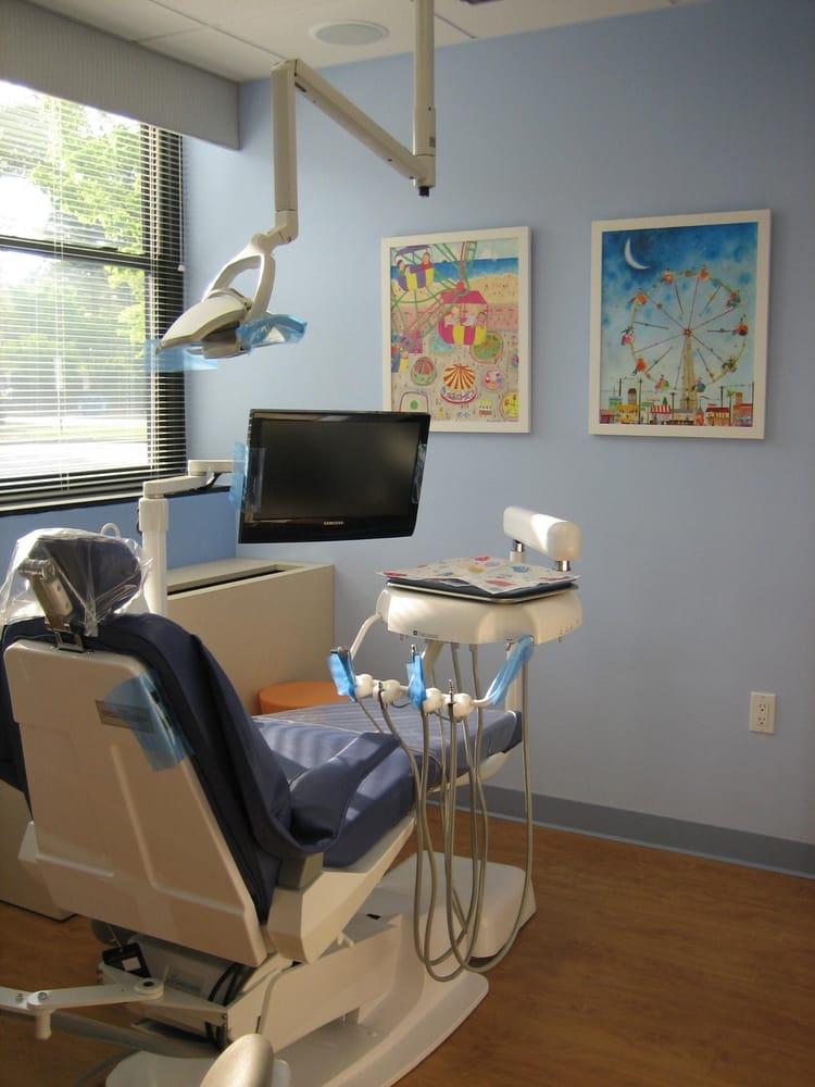 Dr Elizabeth Kitsos Pediatric Dentistry Childrens