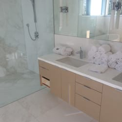 photo of aeon stone tile vancouver bc canada white marble