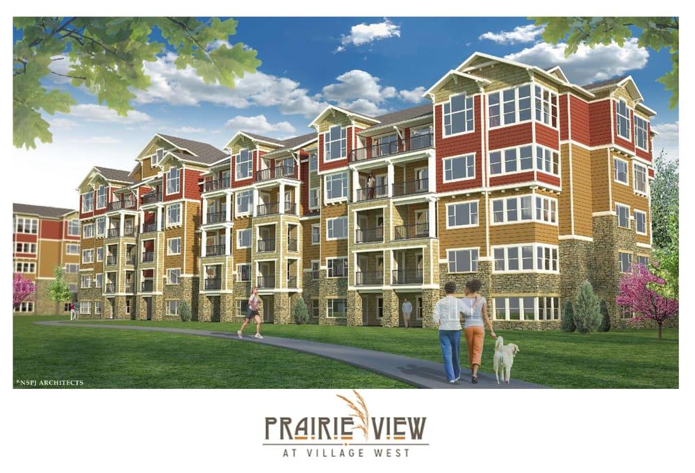 Prairie View at Village West - 28 Photos - Apartments ...