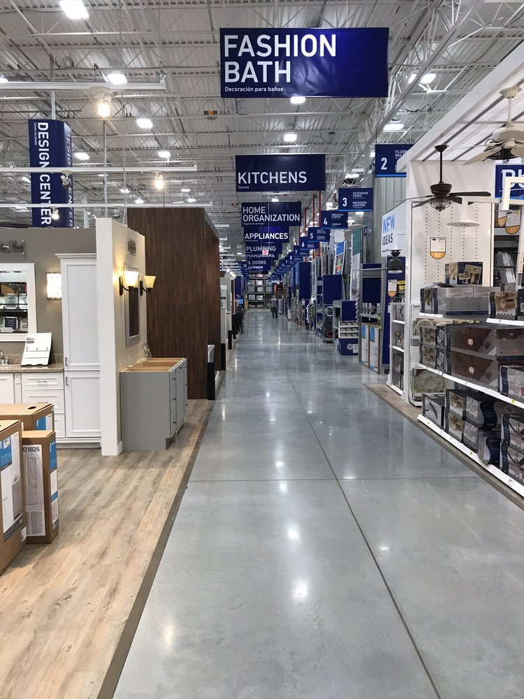 Lowe's - 22 Reviews - Hardware Stores - 1300 9th Ave SE