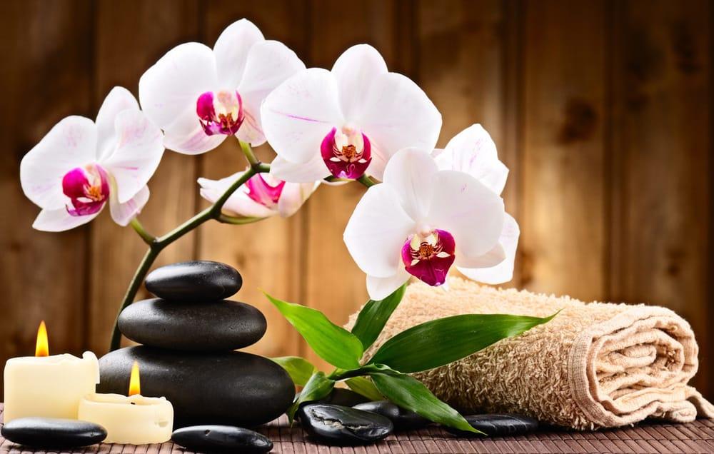 Massage Angeltips: 13065 Worldgate Dr, Herndon, VA