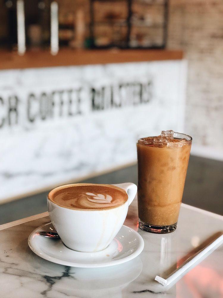 Peach Coffee Roasters