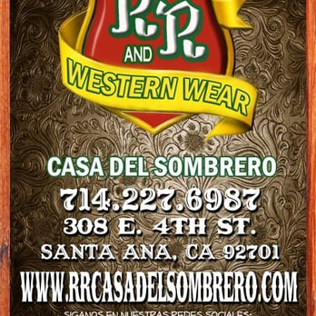527ea2e5eab RR Western Wear - 23 Photos   12 Reviews - Men s Clothing - 308 E ...