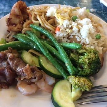 Hunan Chinese Restaurant - 19 Reviews - Buffets - 2161 W Williams ...