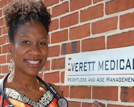 Everett Medical: Linda Everett, MD, MHA: 1284 Gap Newport Pike, Avondale, PA