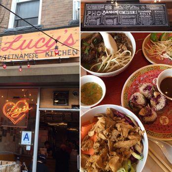 photo of lucys vietnamese kitchen bushwick ny united states smoked beef brisket - Lucys Vietnamese Kitchen