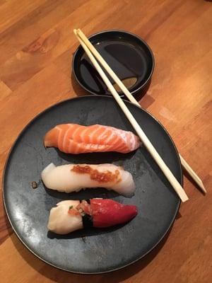 Aroma sushi japanese 68 rue boisnet angers france for Aroma japanese cuisine