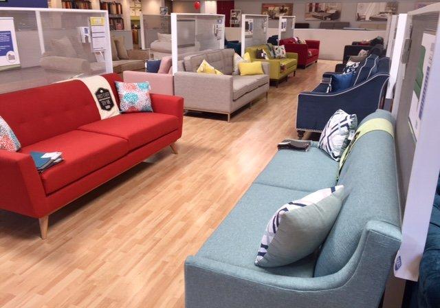 Merveilleux Photo Of The Sofa Company   Santa Monica, Ca, United States. Over 50
