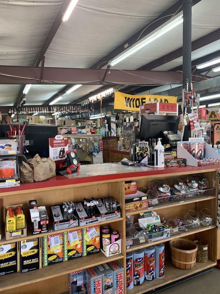 Brookwood Home & Auto: 15897 Highway 216, Brookwood, AL
