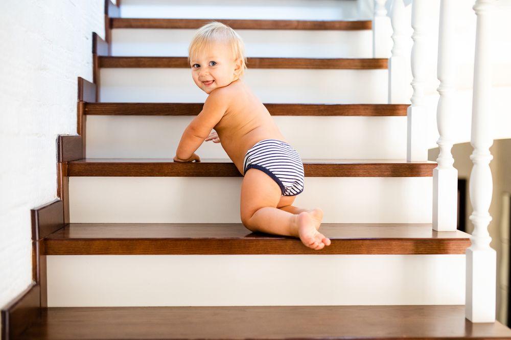 Safe Start Child Proofing: Bethesda, MD