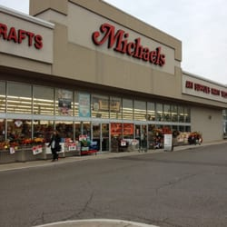 Michaels - CLOSED - Arts & Crafts - 30867 Orchard Lake Rd