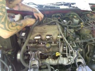 Holmes Auto Repair: 606 NW 2nd St, Stigler, OK