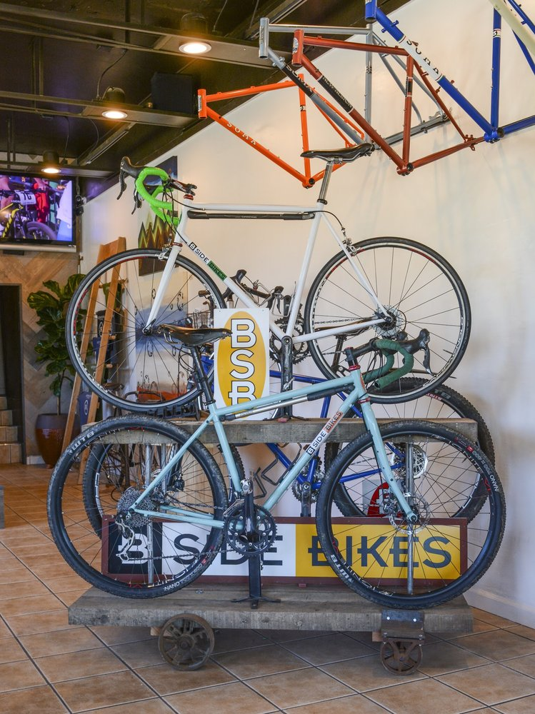 Russian River Cycle Service: 6559 Front St, Forestville, CA