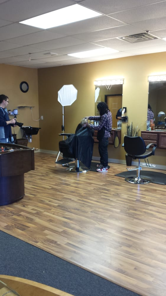 Vision cuts and natural hair care hair salons 3277 for A list salon rochester