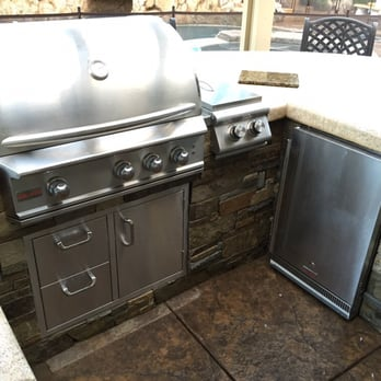 Diablo Grills Outdoor Kitchens 12 Photos Amp 18 Reviews