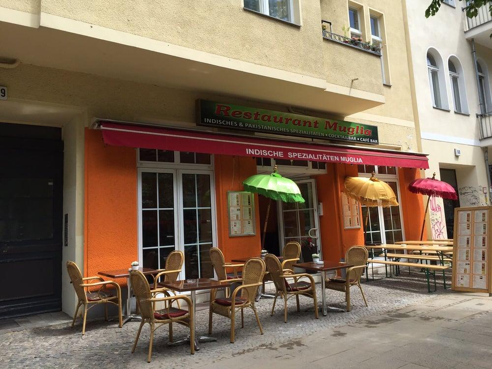 muglia 18 reviews indian gneisenaustr 69 kreuzberg berlin germany restaurant reviews. Black Bedroom Furniture Sets. Home Design Ideas