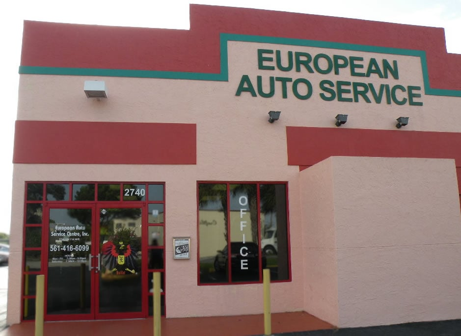 european auto service in boca raton fl is an authorized. Black Bedroom Furniture Sets. Home Design Ideas